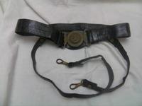 海軍 士官 刀帯