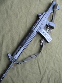 89式発火モデルガン