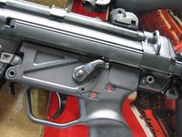 MP5小ネタ集