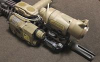 M4にFETとEG-30000HC