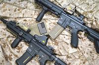 次世代HK416D