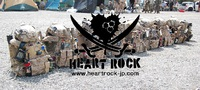 HEART ROCK 6th -1