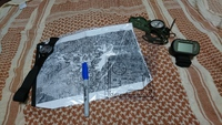 map readingとland navigation