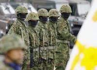 陸自諜報部隊「別班」、特殊作戦群での運用を検討。憲法改正を見越して