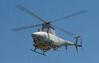 防衛省、海上自衛隊向け偵察無人ヘリコプター導入を検討