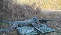 韓国、独自に高精度のK-14式狙撃銃を開発 実戦に応用