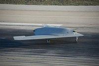 欧州で開発中の無人機。以前、イランがアメリカから奪ったとされる機体に似てる♪