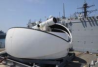 米海軍レーザー兵器、今年の夏、実験。発車コストは、1ドル程度!