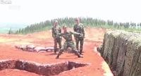 中国軍手投げ弾訓練の笑えないハプニング(゜゜;)