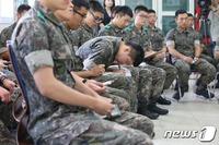 韓国軍の新たな敵、その名は、高い「〇〇こ」(///∇///)