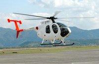 海上自衛隊練習ヘリコプターが行方不明、海上・航空自衛隊が捜索