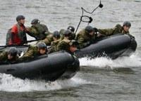 陸上自衛隊西部方面普通科連隊の訓練公開