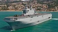 経済制裁か、自国経済優先か。フランスのロシア向け揚陸艦輸出問題