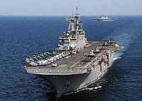 海上自衛隊に強襲揚陸艦。何隻揃える?