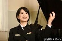 海上自衛隊の歌姫、二枚目アルバム発売へ。大物歌手からのアドバイスも♪