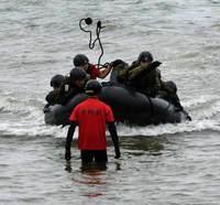 水陸両用基本訓練課程♪