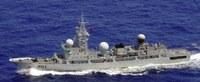 ホノルルに出現した中国情報収集艦、ウチとは顔馴染み♪