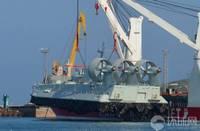 中国、ギリシャから中古のロシア製エアクッション揚陸艦、購入か?財政支援目的?
