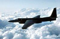 米空軍U-2偵察機の操縦席からの映像、公開される