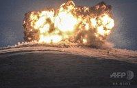 イスラム国への空爆、効果は限定的か?