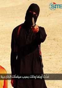 【イスラム国】斬首のジョン、空爆で負傷か?