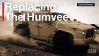 【CNN】米陸軍、装甲兵員輸送車両の後継車種を決定