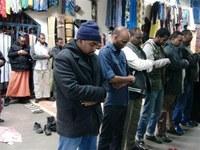 米国内のソマリアからイスラム国に兵士供給。