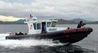 米海軍特殊部隊が鍛えた比国特殊巡視艇部隊。警備区域が広く、燃料費の捻出が(T-T)