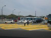 【静岡県警機動隊】その車列は、西へ!