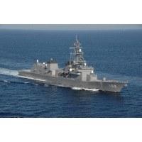 今年は海上自衛隊観艦式開催の年、ブルーインパルス飛びます♪