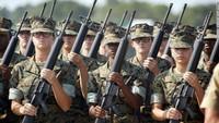 米軍、すべての戦闘任務で女性の参加認める。日本は、どうする?