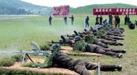 部下が銃に撃たれても、将校が現場を離れる軍隊=〇〇〇国(*_*)