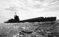 旧帝国海軍伊402潜水艦、長崎県沖で発見、戦後米軍が水没処分