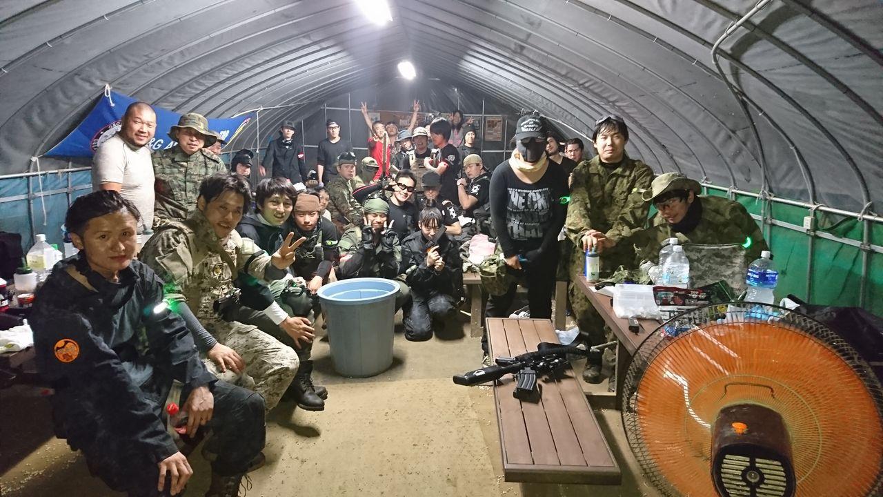 2017.7.8夜戦