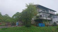 第3回 2017年度 小美鯖オフィシャルチームB.A.T長野 廃旅館ESTATEサバゲー遠征