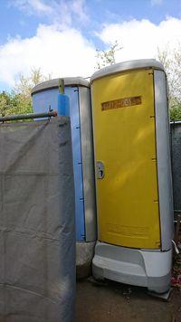 トイレの増設と女子サバゲーマー応対について