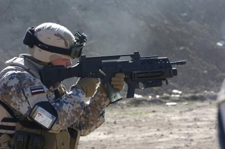 ラトビア軍