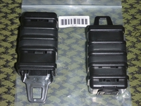FMA FAST Magazine Holster MP7用
