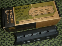 MAGPUL PTS MOE Hand Guard Carbine Length