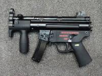 春彦の調べ物 その2『MP5K』