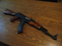 LCT AK47気になる部分