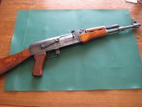 LCT AK47 フロント周り分解