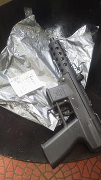 KG-9電動化