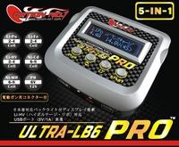 【新製品】LB6 PROチャージャー販売開始!