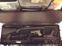 Shotgun/Sniper/SMG