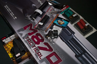 東京マルイM870タクティカルを買った!