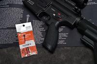 HK417にSBDを取り付けた!