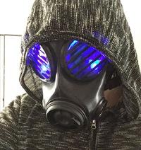 ベクターガスマスク完成 バイオハザードオ・・・