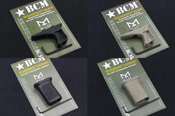 【入荷情報】実物BCM GUNFIGHTER M-LOK フォアグリップ 新入荷!