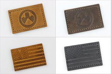 【入荷情報】MAGPUL American Flag、Icon Logo パッチ新入荷!